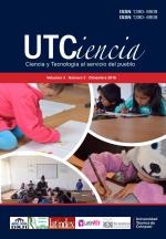 Revista UTCiencia